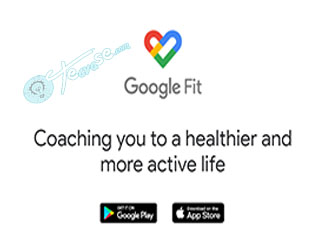 Google Fit - Achieve Your Fitness Goals   Google Fit App