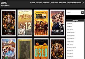 Goojara - Watch and Download Movies and Series   Goojara.ch