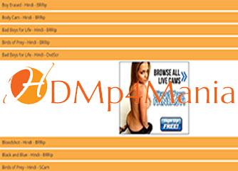 HDMp4Mania - Download WWE, Bollywood, and Hollywood Movies   hdmp4mania1