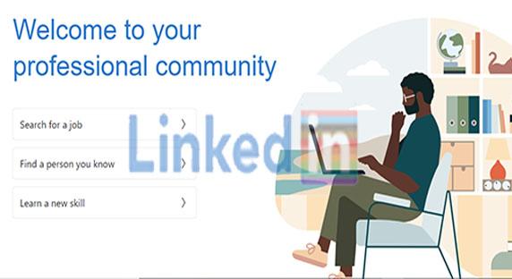 LinkedIn - Find Jobs and Meet World Professionals | Linkedin login