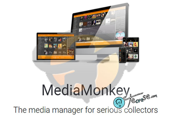 MediaMonkey - Download Media Monkey For Android and Windows