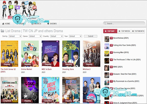 MyAsianTv - Watch and Download Korean Movies and Drama   my asiantv
