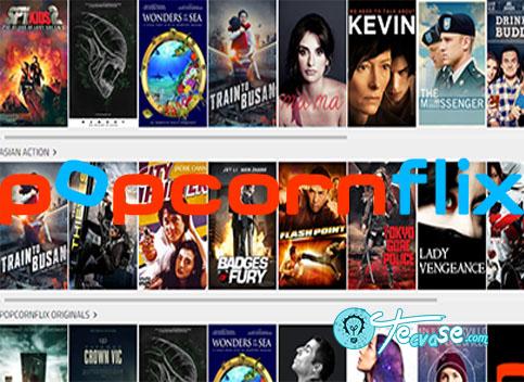 Popcornflix - Watch Free Movies and TV Shows | Popcornflix App