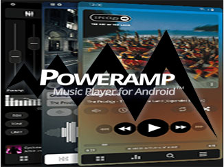 Poweramp - Play Music on Android   Poweramp Full Version