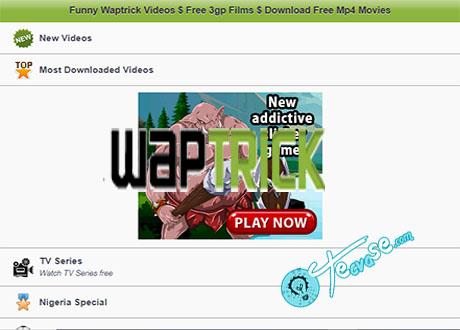 Waptrick Download - MP3 Songs   Games   Videos   www.waptrick.com