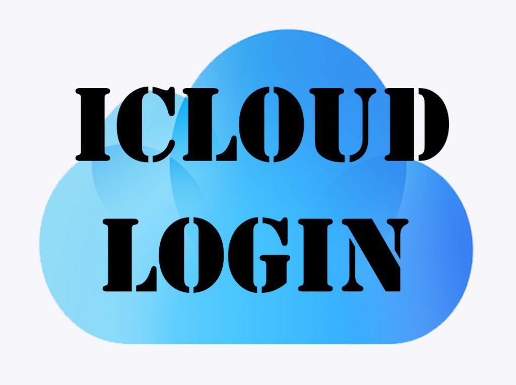 iCloud Sign in - Login to My iCloud Account   iCloud Login Online
