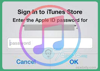 iTunes Login - Sign in to Your iTunes Account