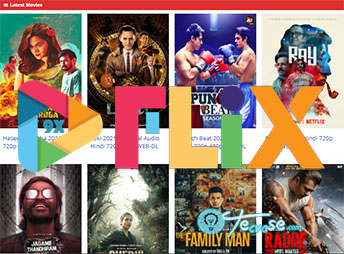 9xflix - Download Hindi Dubbed Movies and Web Series | 9xflix movies