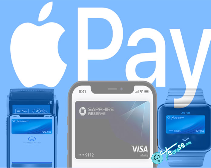 Apple Pay - Make Payments on iPhone, iPad, Apple Watch, and Mac