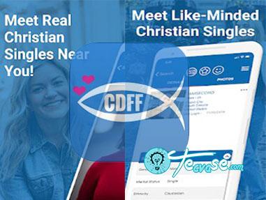 CDFF - Find Single Christians Online    CDFF Dating Site