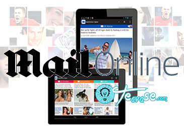 Daily Mail App - Download For Android and iOS | Mail Online App