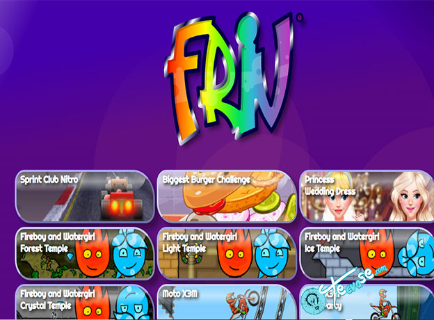 Friv - Play Free Unblocked Games Online   Friv Games