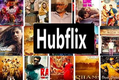 HubFlix - Download HD Hollywood and Bollywood Movies | HubFlix hd