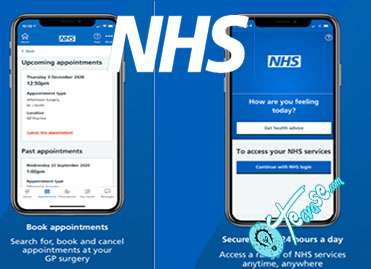 NHSmail App - Download For Android and iOS