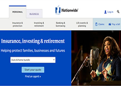 Nationwide Auto Insurance - Get An Insurance Coverage For Your Car