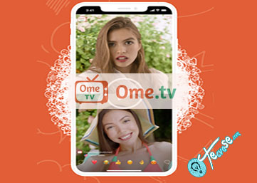 Ome TV Download - Download OmeTV App for Android and iOS