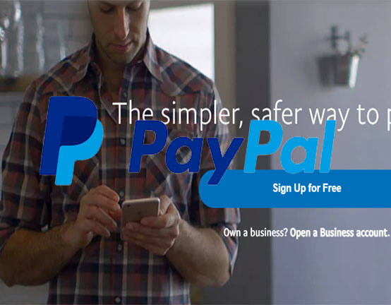 PayPal - Make Online Payments | PayPal Sign Up