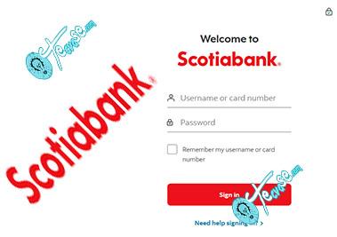 Scotiabank Login - Sign in to Scotia Online Banking | Scotia Login