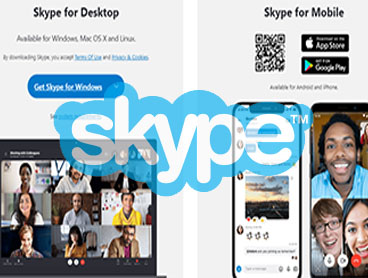 Skype - Download for Desktop and Mobile   Skype For Business