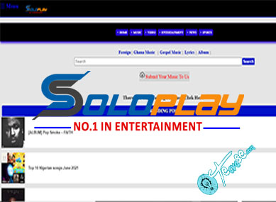Soloplay - Stream, and Download Latest Naija and Foreign Music