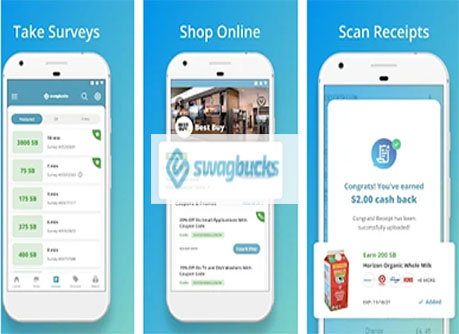 Swagbucks App - Download For Android And iPhone