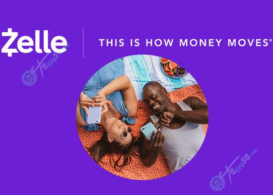 Zelle - Send And Receive Money | Zelle App