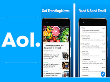 AOL Mail App - Download For Android and iOS