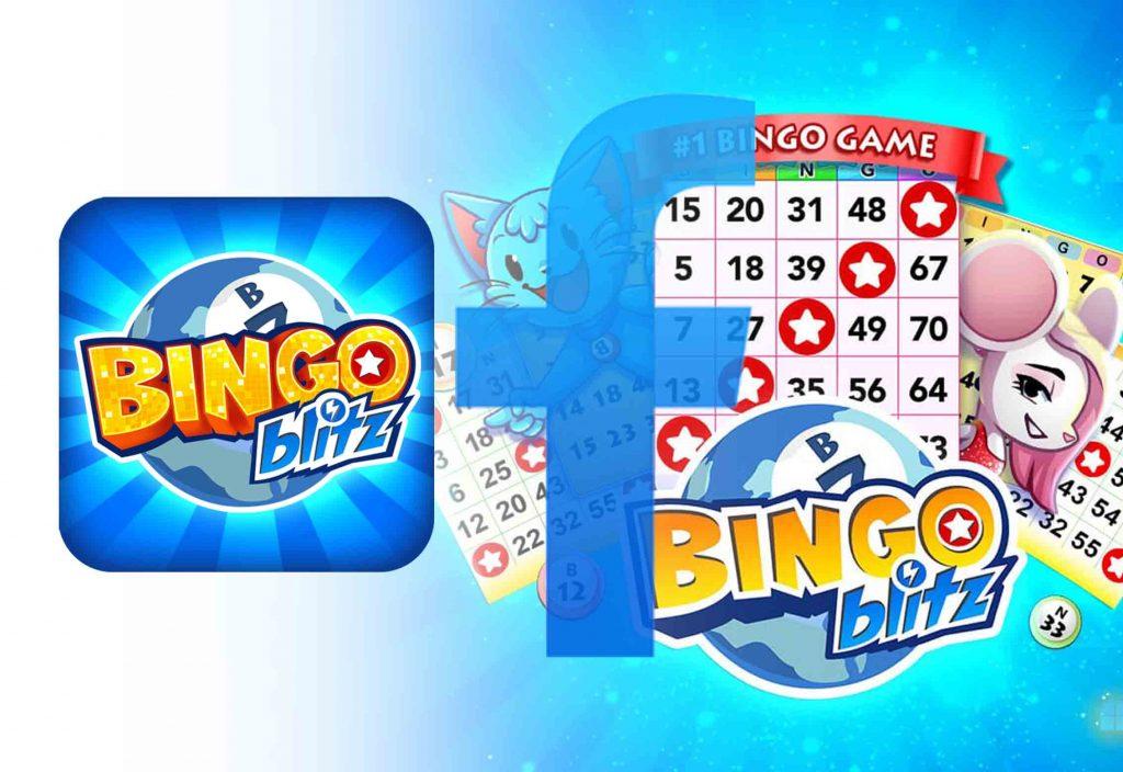 Bingo Blitz Game - Bingo Blitz Free Coins and Credits