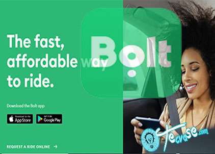 Bolt - Request Affordable Ride in Minutes | Bolt Taxify