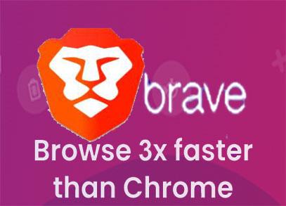 Brave Browser - Fast And Secure Web Browser   Brave App