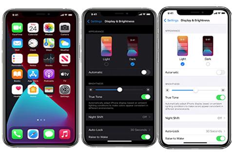 Dark Mode iPhone - How To Turn on Dark Mode On iPhone