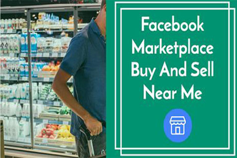 Facebook Market Buy and Sell - Marketplace on Facebook