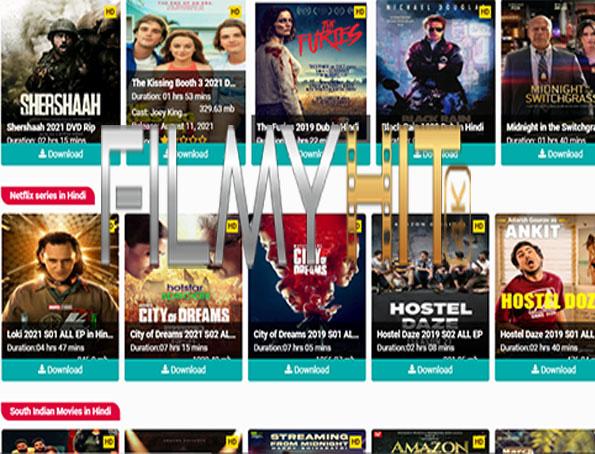 FilmyHit - Download New Hindi And Punjabi Movies   FilmyHit 2021