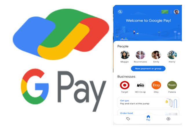 Google Pay - Pay, Save, Manage | Google Pay App