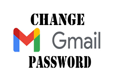 How to Change Gmail Password - Change or Reset Your Password