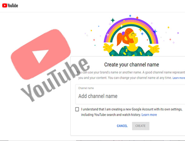 How to Create YouTube Channel - Start Your Own YouTube Channel