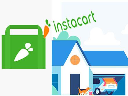 Instacart Shopper - Shop And Earn | Instacart Shopper App