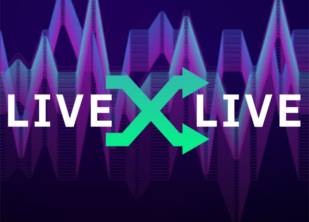 LiveXLive - Watch Live Events And Festivals | LiveXLive App
