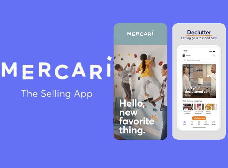 Mercari App - Download For Mobile   Selling on Mercari