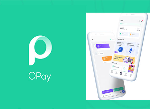 OPay -  Make Easy And Fast Transactions   OPay Agent