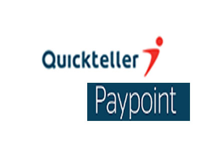 QuickTeller - Buy Airtime, Pay Bills, And Transfer Funds