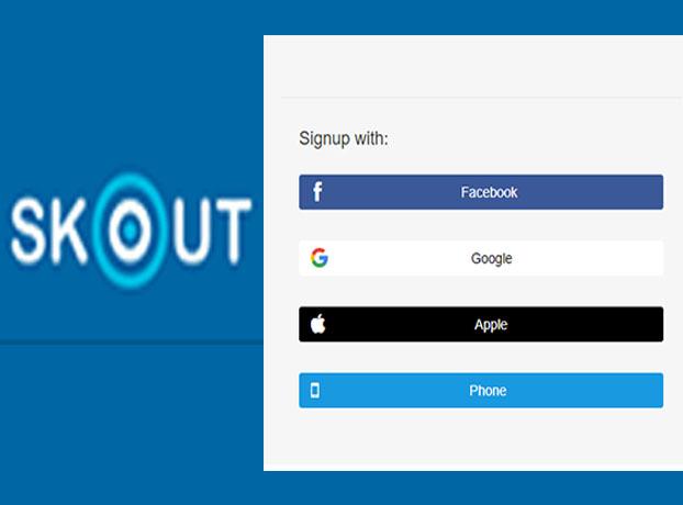 Skout Sign Up - Sign Up Skout Account | Skout Registration
