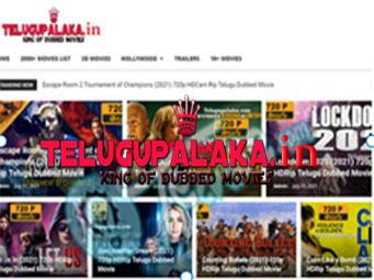 Telugupalaka - Download Telugu Dubbed Movies   Telugupalaka Movie