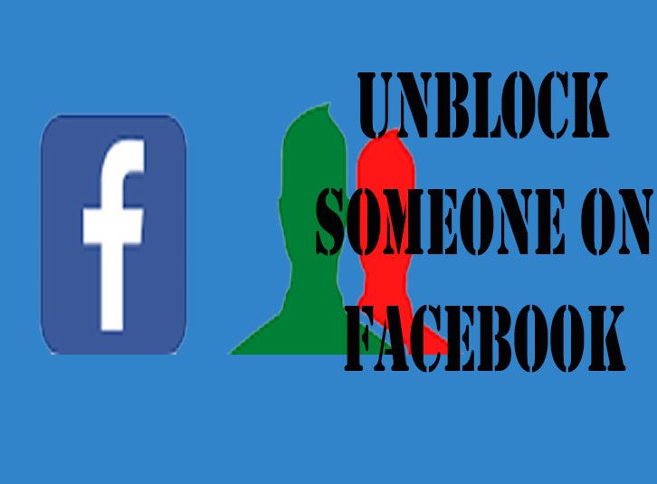 Unblock Facebook Friends - How to Unblock Someone on Facebook
