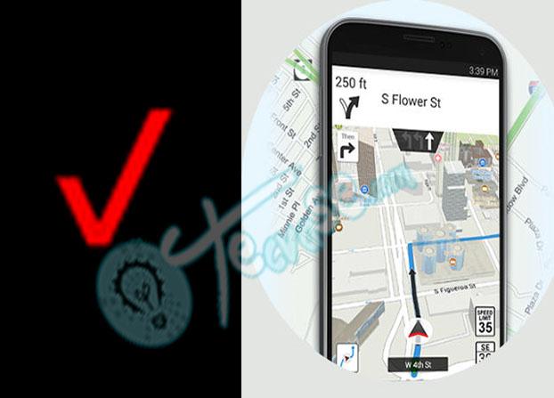 VZ Navigator - Travel More Safely   Verizon Navigator