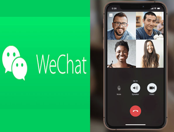 WeChat App - Download For Windows, Android, and iOS