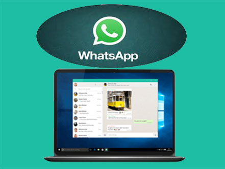 WhatsApp Download For Desktop - Download For Mac or Windows PC
