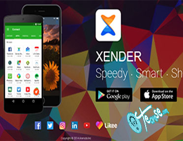 Xender App - Download For Android And iOS    Xender
