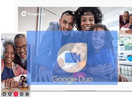 Google Duo For PC - Use Duo On Duo.Google.com