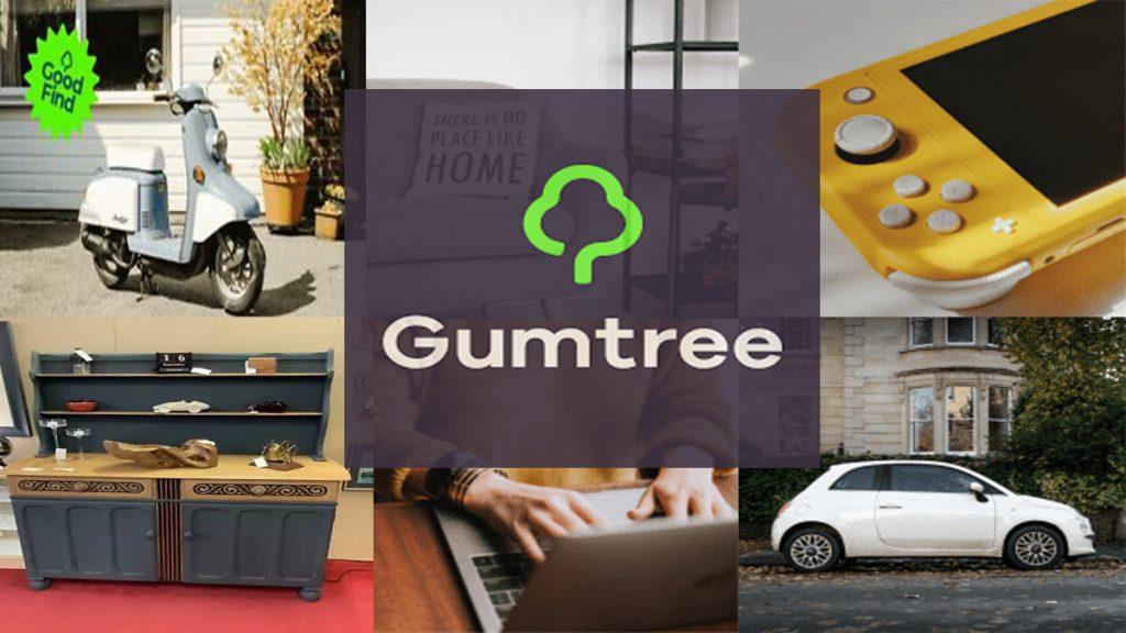 Gumtree - Buy And Sell Items on Gumtree.com   Gumtree Login